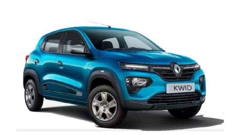Renault Kwid Price, Meileage, Image - MOTOR HAAT